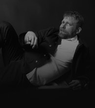 Tony Law artist photo