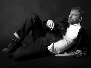 Tony Law picture