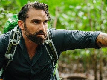 An Evening With Ant Middleton: Ant Middleton picture