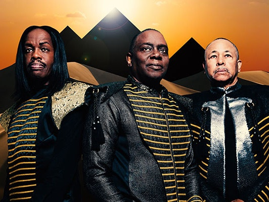 Earth Wind And Fire Tour Dates