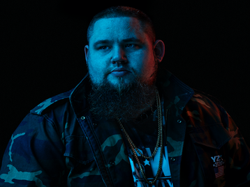 Rag'N'Bone Man picture