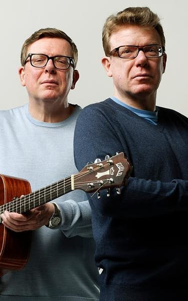 The Proclaimers Tour Dates