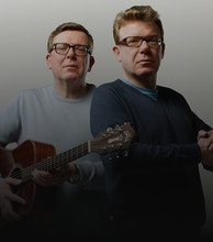 The Proclaimers artist photo