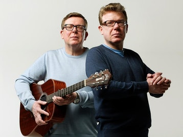 The Proclaimers + Coneillco picture