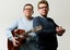 The Proclaimers announced 4 new tour dates