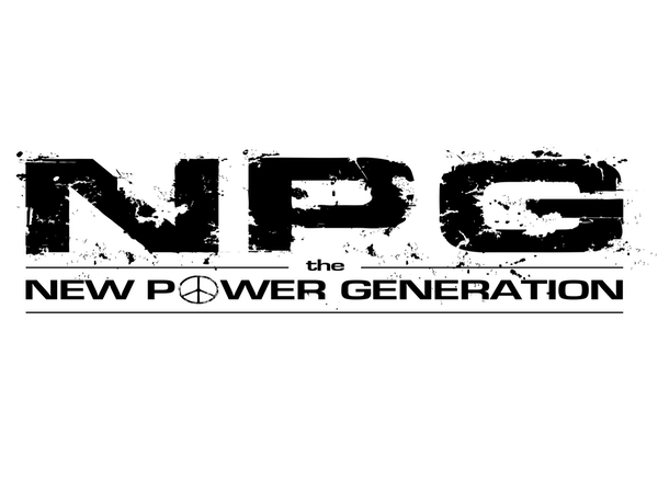 The New Power Generation Tour Dates