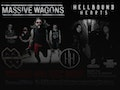 Massive Wagons, Hellbound Hearts event picture