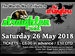 Stranglers Tribute Night: Straighten Out event picture
