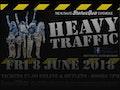 Status Quo Tribute: Heavy Traffic event picture