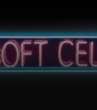 Soft Cell artist photo