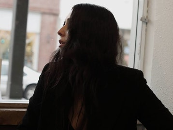 Chelsea Wolfe artist photo