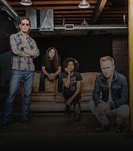 Alice In Chains artist photo