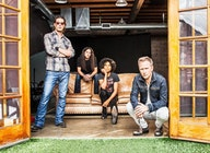 Alice In Chains artist photo