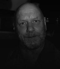 Dr Alex Paterson (The Orb) artist photo