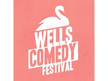 Picture for Wells Comedy Festival