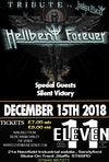 Flyer thumbnail for Hellbent Forever