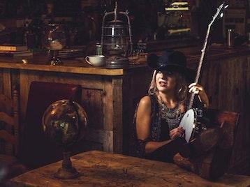 Rebecca Ferguson + Philippa Hanna picture