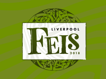 Liverpool Feis 2018: Van Morrison, Imelda May, The Chieftains, Hothouse Flowers, Foy Vance, The Coronas, Aslan, Finbar Furey, Hudson Taylor, The Stunning, Nathan Carter, Damien Dempsey, Sharon Shannon, The Dublin Legends (formerly The Dubliners), Mary Coughlan, Jack Lukeman AKA Jack L, Mundy, Clare Sands picture