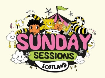 Sunday Sessions Scotland: Kaiser Chiefs picture