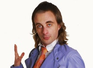 Paul Foot artist photo