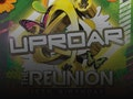 Uproar The Reunion: Sy , Joey Riot, DJ Seduction event picture