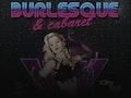 Hundred Watt Club - An 80s Themed Evening Of Burlesque & Cabaret!: The Folly Mixtures, Chastity Belt, Rod Laver event picture