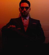 Jon B artist photo