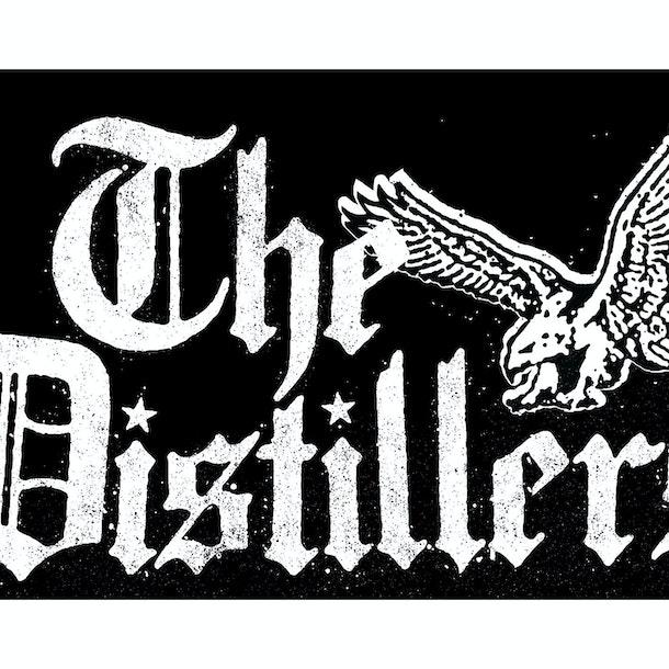 The Distillers Tour Dates