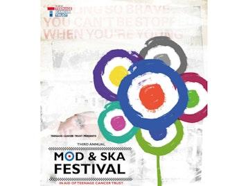 Third Annual Mod & Ska Festival picture