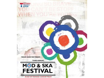 Third Annual Mod & Ska Festival: 2 Rude, Special Brew, Second Chance, Modifi, DJ Gwyn Good picture