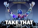 Take That Live - Take That Tribute Band artist photo