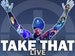 New Years with: Take That Live - Take That Tribute Band, Luke Flear event picture
