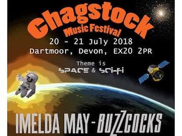 Chagstock Festival 2018 picture