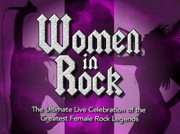 Women In Rock picture