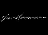 Van Morrison artist insignia
