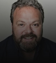 Hal Cruttenden artist photo