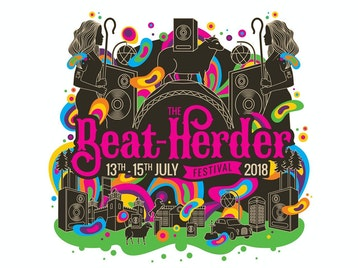 Beat-Herder Festival 2018: Orbital, Ibibio Sound Machine, S Club, Massaoke, Soulwax, Boney M feat. Maizie Williams, Dreadzone, Gypsies Of Bohemia, High Contrast, Honeyfeet, Lindstrøm, Morcheeba, Django Django, Congo Natty, David Rodigan, Hollie Cook, London Astrobeat Orchestra, The Lancashire Hotpots, Patrick Topping, CamelPhat, Carly G, Monki, OC & Verde, Pirate Copy, Pocket Size Dave, Alex Virgo, Pete Tong, Sam Divine, DJ Fisher, Josh Butler, Miguel Campbell, Ryan Hartley, Tuff London, Fusion Brothers, Denis Sulta, Artwork, Late Nite Tuff Guy, Mr Scruff, Hammer, Lauren Lo Sung, Ben Sims, Dave Heaton, James Ruskin, Lomax, Anderton, Tom Page, Erol Alkan, Greg Lord, Krysko, Mella Dee, This Is Acid, Deekline, Charla Green, Ed Solo, The Freestylers, Navigator, Ray Keith, Ragga Twins, Fish, Sherry S, Where's North?, Redlight, Utah Saints, Hervé, Jamz Supernova, Marten Hørger, Phibes, A-Skillz, Boe & LX, Bombstrikes Soundsystem, Campo, Drumsound & Bassline Smith, Grace Savage, Mooqee, Muzi, Neon Steve, Sacha Schwarz, Sugarbeats Residents, Zinc, Greg Wilson, DJ Format, Horse Meat Disco, Kavus Tobabi, Peza, Steve Davis, Andy Pyett, Heavy Manor, Fraser & Barry Jazz Club, Exe Project, Red J, Bob Sickness, Lindsay Walsh, Peach, Chapter 4 (Bass Culture), Dub Smugglers, Chris Holt, Paul Thornton, James Holroyd, Karl Roscoe, Bodie, 7-Inch Sal & Son, Sanskrit, Commands, Screech Rock, Rev Schnider & The Band Of Angels, Foals DJ Set, Hookworms, James Holroyd, Mellah, Park Hotel, Elderbrook, Henge, PINS, Good Foxy, Loyal, Bez, K-Klass, The Age Of Glass, Sally Rodgers (A Man Called Adam), The Allergies, Kevin Rowland, Black Lace, Captain Hotknives, The Razerbills, Pete Foxon's Soul Train, The BD3, Eddie Earthquake & The Tremors, Fandjango, Rock Bottom Risers, J-Bear And The Giants, Foxes Faux, Squinty McGinty, Mysti Valentine, The Amazing American Blues Brothers, Gong, Moodymanc, Lost Colours, DJ HipHoppapotamus, DJ Jake Da Lick, Mansion Of Snakes, Brockout, DJ Feline, Zahra O'Shea, Ichi, River Roots, Motormouf, Heavy Lemo, Digital Foundation, Tom Spirals, Unknown Era, Vojta, Olivia Fern, Ivan Campo, Moobius Loop, Bin Bag Wisdom, Samson Sounds, Gary Delaney, Bobby Mair, Seymour Mace, Rob Mulholland, Tony Wright, Jay Hampson, Red Redmond, Tony Basnett, Dana Alexander, Sam Gore, The Delightful Sausage, Danny Sutcliffe picture