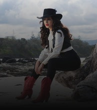 Lindi Ortega artist photo