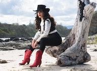 Lindi Ortega artist photo
