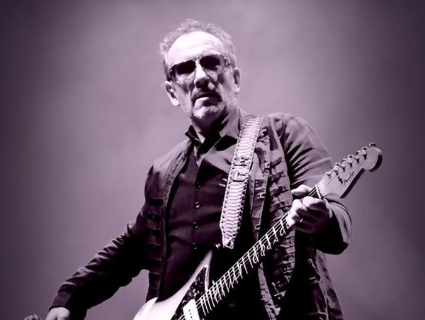 Elvis Costello & The Imposters Tour Dates