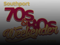 Southport 70s & 80s Weekend event picture