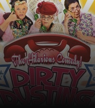 Dirty Dusting (Touring) artist photo