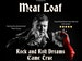 Meat Loaf Tribute - Rock and Roll Dreams Came True: Peter Young event picture