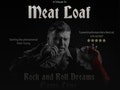 Meat Loaf Tribute - Rock and Roll Dreams Came True event picture