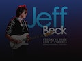 Jeff Beck, Imelda May event picture