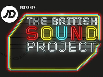 The British Sound Project 2018 picture