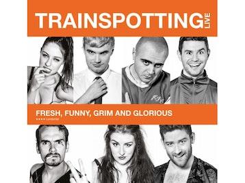 Trainspotting Live (Touring) artist photo