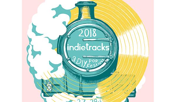 Indietracks 2018