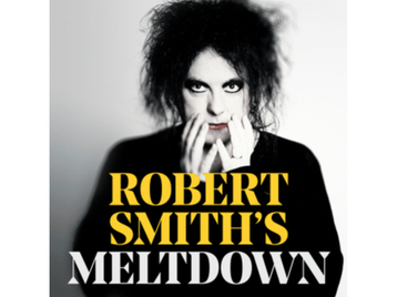 Robert Smith's Meltdown: Nine Inch Nails, Black Moth Super Rainbow picture