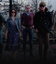 Oh Sees artist photo